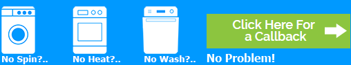 Request a callback from us for your appliance repairs