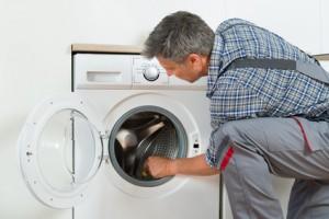 oven and washing machine repair engineer